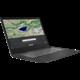Lenovo Chromebook S340-14, černá  + Servisní pohotovost – Vylepšený servis PC a NTB ZDARMA + Elektronické předplatné deníku E15 v hodnotě 793 Kč na půl roku zdarma