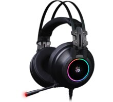 A4tech Bloody G528C, černá