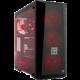 LYNX Grunex UltraGamer AMD 2020, černá
