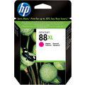 HP C9392AE, no.88, purpurová – ušetřete až 50 % oproti standardní náplni