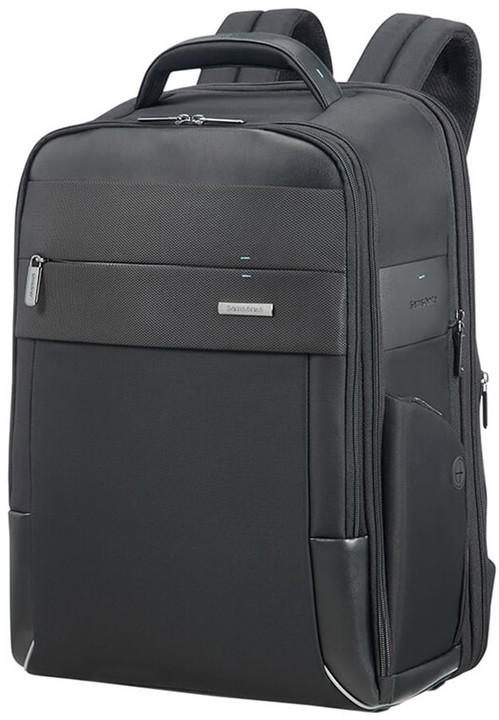 "Samsonite Spectrolite 2.0 LAPTOP BACKPACK 17.3"" EXP černá"