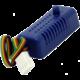 Primecooler PC-AFSC1 PRO regulace otáček