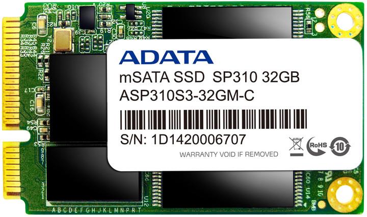 ADATA SP310 - 32GB