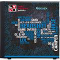 LYNX Grunex ProGamer 2015