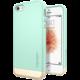 Spigen Style Armor kryt pro iPhone SE/5s/5, mint
