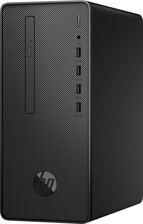 HP Pro G2, černá