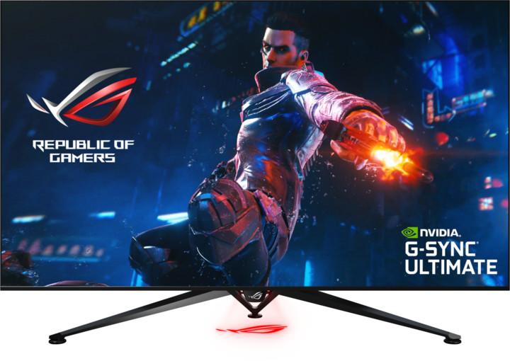 "ASUS ROG STRIX PG65UQ - LED monitor 65"""