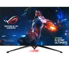 "ASUS ROG STRIX PG65UQ - LED monitor 65"" - 90LM0460-B01370"