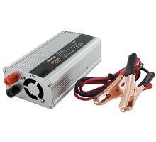 Whitenergy měnič napětí AC/DC, 24V/230V, 400W - 06582