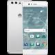 Huawei P10, Dual Sim, stříbrná  + Voucher až na 3 měsíce HBO GO jako dárek (max 1 ks na objednávku)