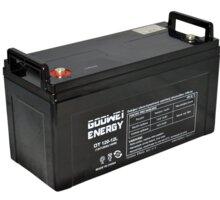 GOOWEI ENERGY OTL120-12 - VRLA GEL, 12V, 120Ah