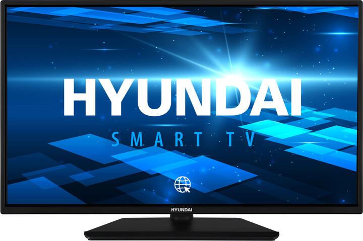 Hyundai HLR 32TS554 SMART - 80cm