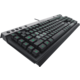 Corsair Gaming Raptor K40, černá, EU