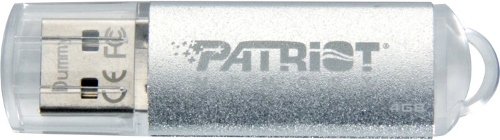 Patriot Xporter Pulse - 4GB