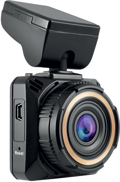 Navitel R600 Quad HD, kamera do auta