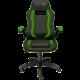 CONNECT IT Matrix Pro, černá/zelená