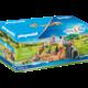 Playmobil Family Fun 70343 Lvi ve venkovním výběhu