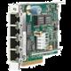 HPE 331FLR 4-portová sítová karta 1Gb