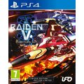 Raiden V: Director's Cut - Limited Edition (PS4)