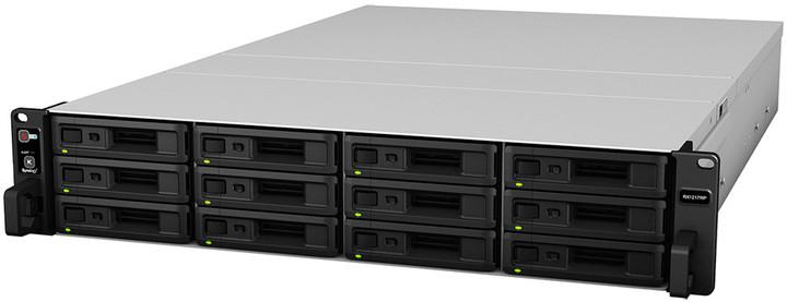 Synology RX1217 expanzní rack