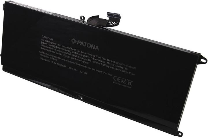 Patona baterie pro ntb DELL XPS 15z 4400mAh Li-Pol 14,8V