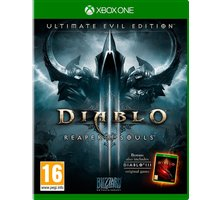 Diablo III: Reaper of Souls - Ultimate Evil Edition (Xbox ONE)