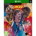 NBA 2K22 - 75th Anniversary Edition (Xbox Series X)