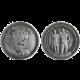 Sběratelská mince Resident Evil 3 - Nemesis Limited Edition