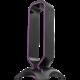 Trust GXT 265 Cintar držák sluchátek, RGB LED