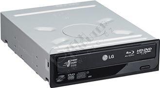 LG CH08LS černá Bulk