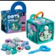 LEGO® DOTS 41928 Ozdoba na tašku – jednorožec
