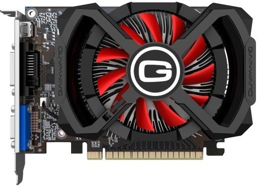 Gainward GTX 650 1GB DDR5
