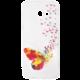 EPICO pružný plastový kryt pro Samsung Galaxy A5 (2017) SPRING BUTTERFLY