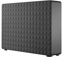 Seagate Expansion Desktop Drive - 8TB, černá