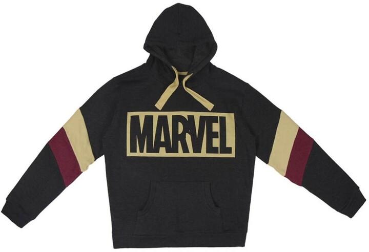 Mikina Marvel - Logo (XL)