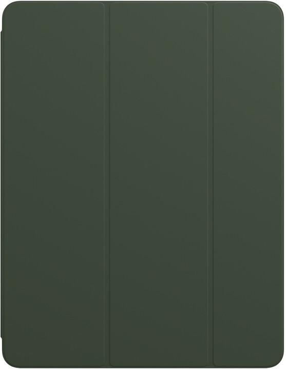 """Apple ochranný obal Smart Folio pro iPad Pro 12.9"""" (4.generace), tmavě zelená"""