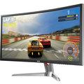 """BenQ XR3501 - LED monitor 35"""""""