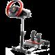 Wheel Stand Pro for Thrustmaster F458 SPIDER/ T80 /T100 /F458 /F430 Wheels V2, černý  + Voucher až na 3 měsíce HBO GO jako dárek (max 1 ks na objednávku)