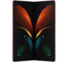 Samsung Galaxy Z Fold2, 12GB/256GB, 5G, Bronze Antivir Bitdefender Mobile Security for Android 2020, 1 zařízení, 12 měsíců v hodnotě 299 Kč + CZC WIRELESS CAR CHARGER 10W/7.5W/5W - black v hodnotě 799 Kč + Elektronické předplatné Blesku, Computeru, Reflexu a Sportu na půl roku v hodnotě 4306 Kč