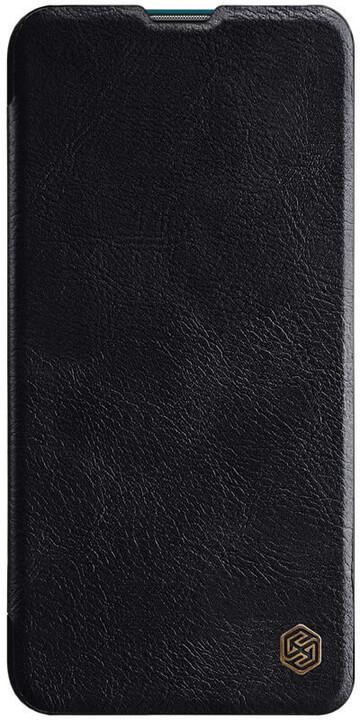 Nillkin Qin Book pouzdro pro Xiaomi Redmi 8, černá