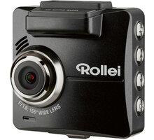 Rollei CarDVR-318, kamera do auta - 40135