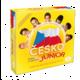 Desková hra Albi Česko Junior (CZ)