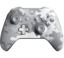 Xbox ONE S Bezdrátový ovladač, Arctic Camo (PC, Xbox ONE) - WL3-00175