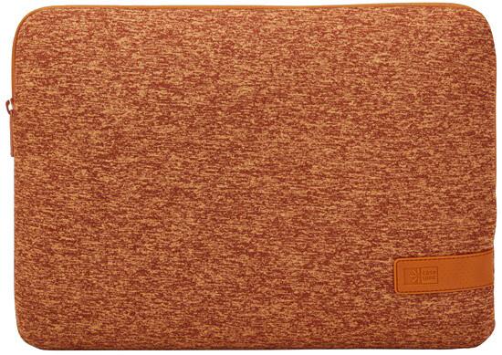 """CaseLogic pouzdro Reflect na notebook 14"""", oranžová"""