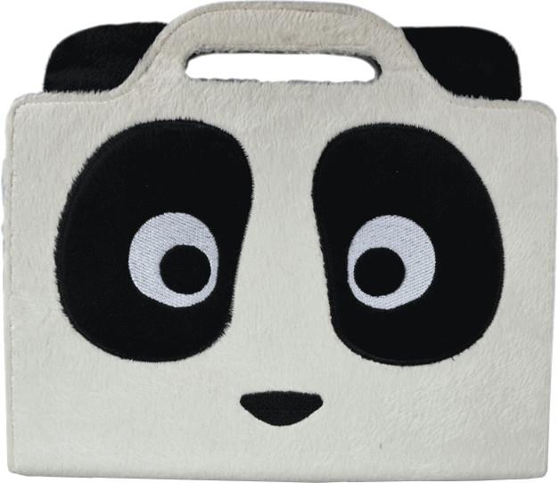 """Port Designs PANDA univerzální dětské pouzdro na 9/10"""" tablet, černo-bílá"""