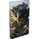 Monster Hunter Rise - Steelbook, kartičky, 3D karta