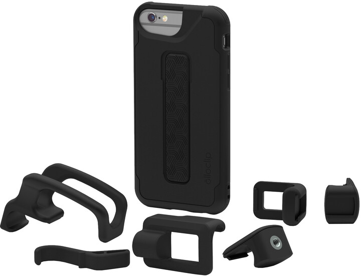 Olloclip studio for iPhone 6/6s, black