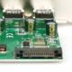 AXAGON PCIe adapter 4x USB3.0 Renesas