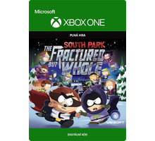 South Park: Fractured But Whole
