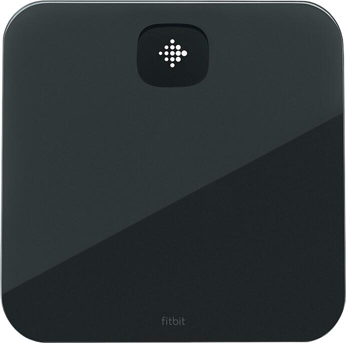 Fitbit Aria - osobní váha - černá